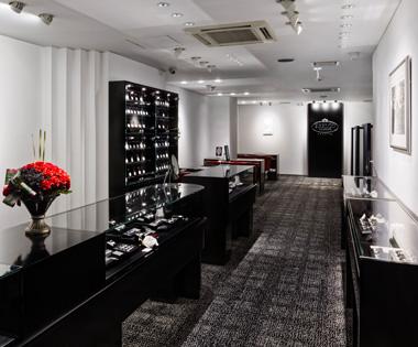 EXELCO DIAMOND 京都店