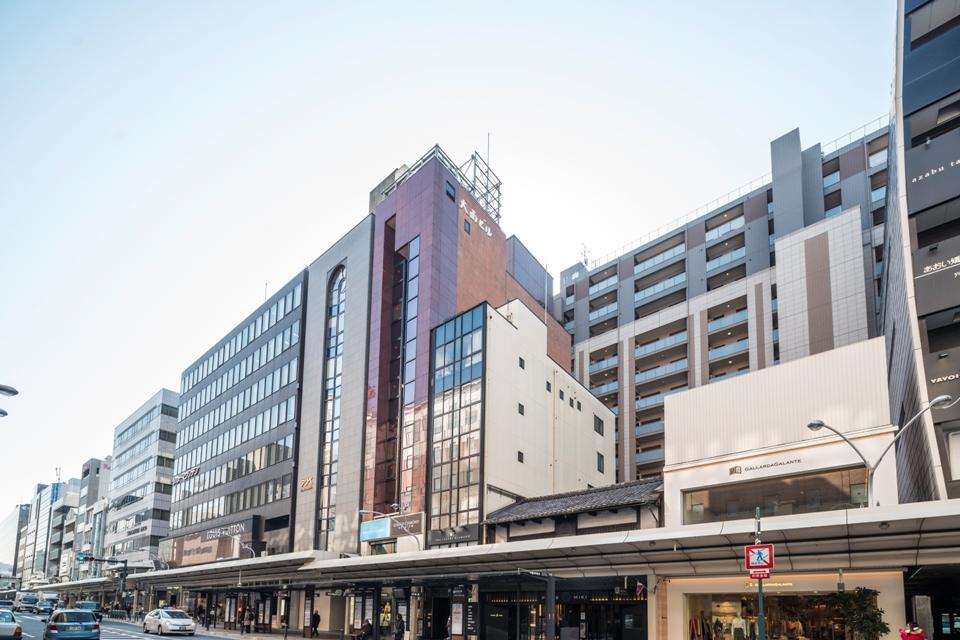 Ohnishi Building, Inc.