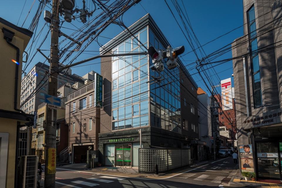 Shijotakakura Ohkawa Clinic