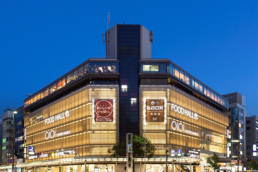 Kyoto Sumitomo Bldg. FOOD HALL