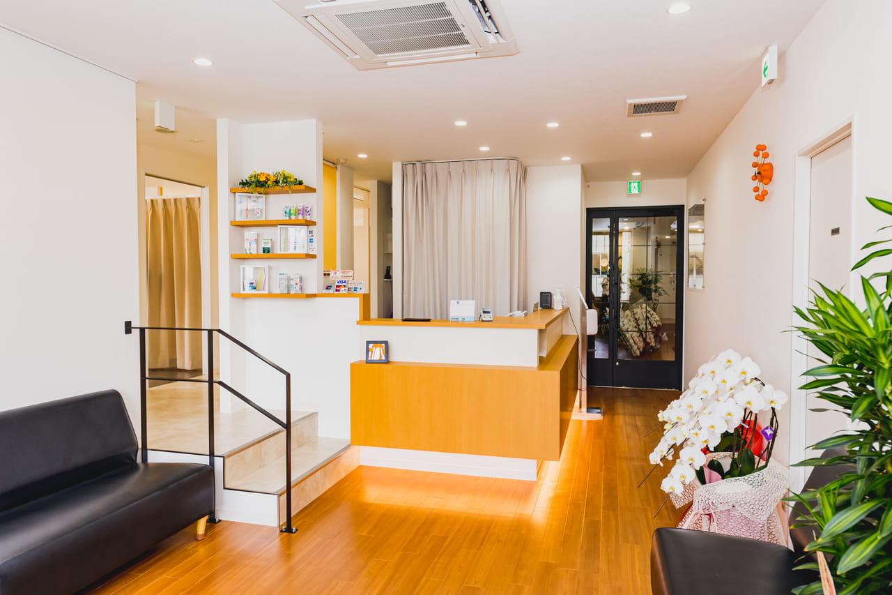 Kawaramachi Dental&Orthodontic Clinic